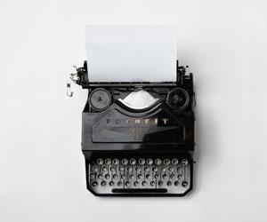 4-OldTypewriter
