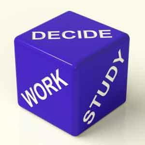 WorkStudyDecide