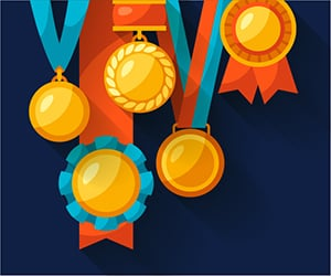 Ranking Recognition blog post -1