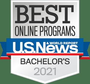 US News-Badge-OnlinePrograms-Bachelors-2021
