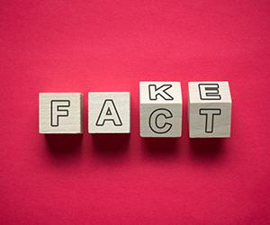 Fake Fact Image